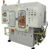 Blow Molding Machines | Injection