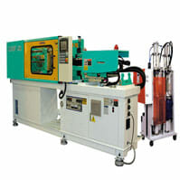 Injection Molding Machines | Silicone-Liquid