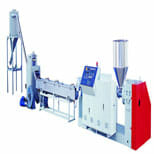 Extrusion Lines | Used Pelletizing Lines