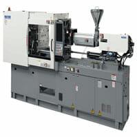 Injection Molding Machines | Hybrid