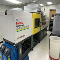 Injection Molding Machines | Electric