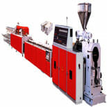 Extrusion Lines | Used Pipe & Profile Extrusion Lines