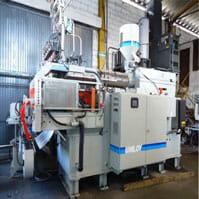 Blow Molding Machines | Reciprocating Screw