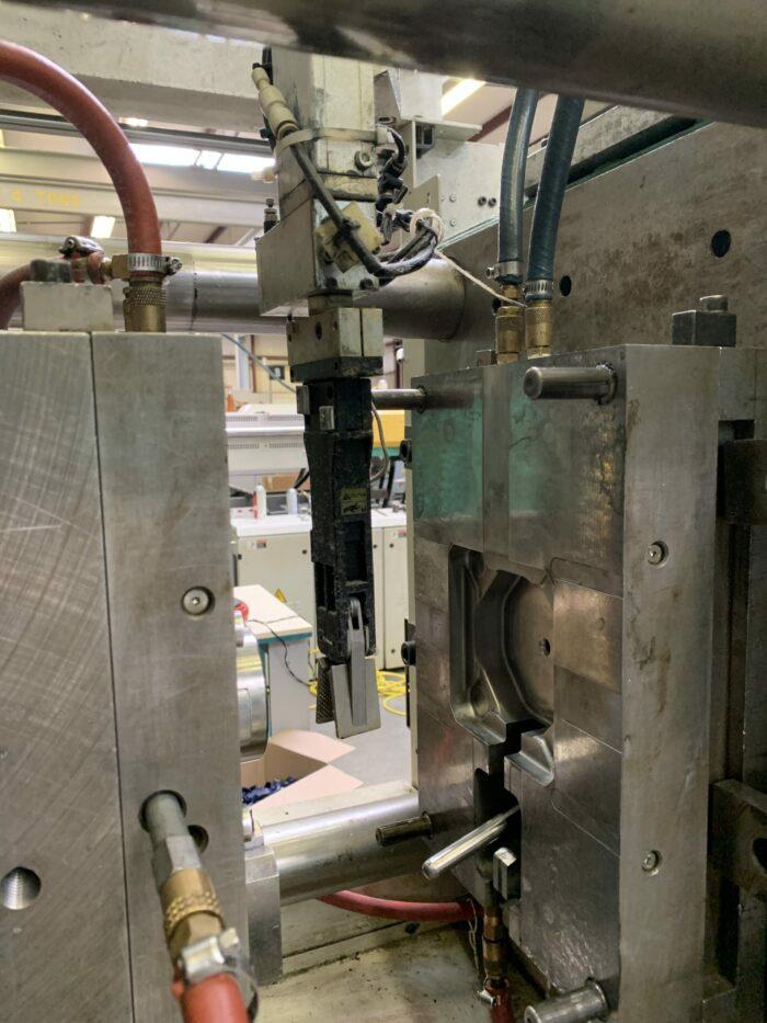 used conair mxr robot