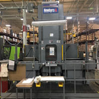 Vertical Injection Molding Machines | Shuttle