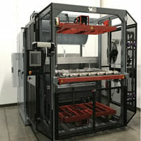 Thermoforming Machine | Shuttle