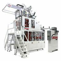 Thermoforming Machine | Trim Press