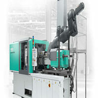 Injection Molding Machines | Thermoset
