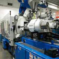 Injection Molding Machines | Multi-Shot