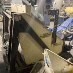 used nbe box dumper