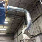 used orenda h1d 500 pulverizer