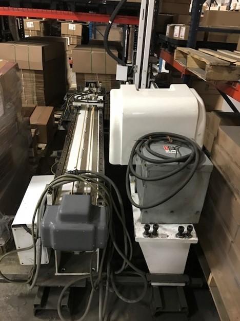 used star automation saii-1400 robot