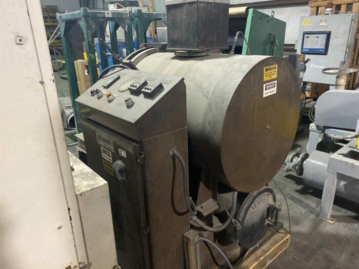 used beringer oven