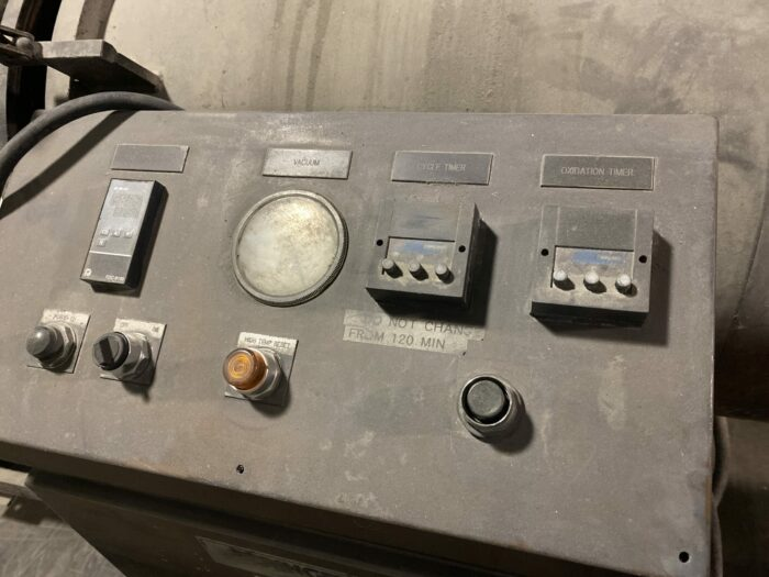 Used Beringer Oven 1 Used Beringer Oven