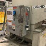 used 40 hp cumberland 684 grinder