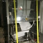 used winpak wp-32 form/fill/seal pouch machine