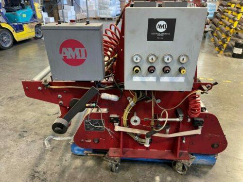 used ami hot air sealer