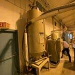 200lb/hr Conair CD-200 Desiccant Dryer System
