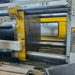 njection molding machine