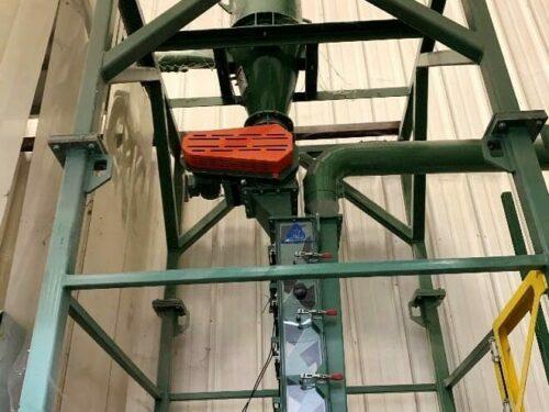 7.5 hp kice model 6f12 aspirator