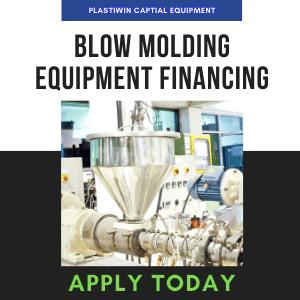 blow molding equipment financing
