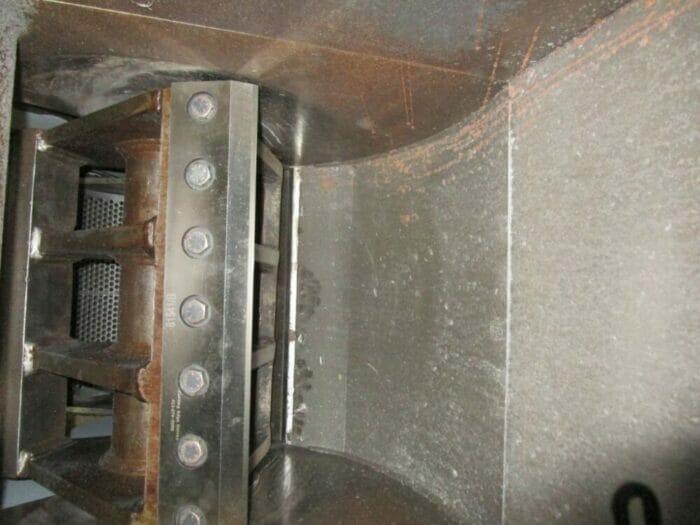 Used Nelmor 40 HP Model G1820 Granulator