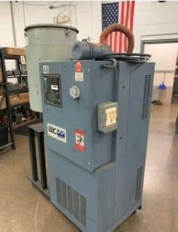 Used AEC WD-50 Dryer